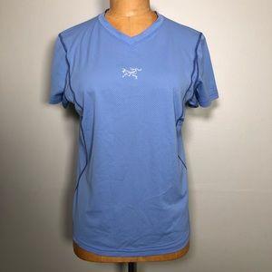 Arc'teryx Women's Short Sleeve Base Layer Top